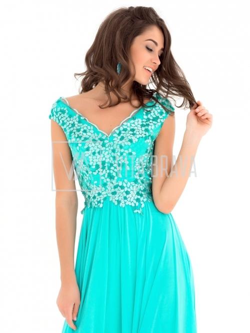 Вечернее платье MX4075M #2