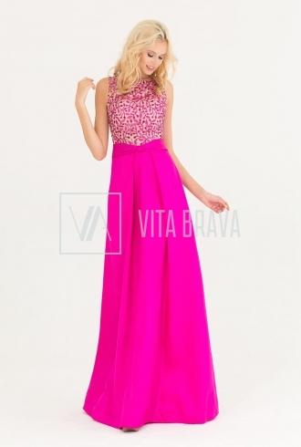Вечернее платье MX4084R
