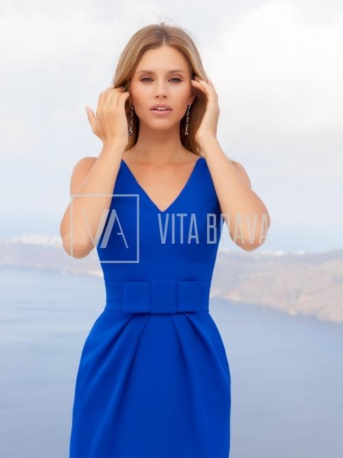 Вечернее платье MX4101B  #3