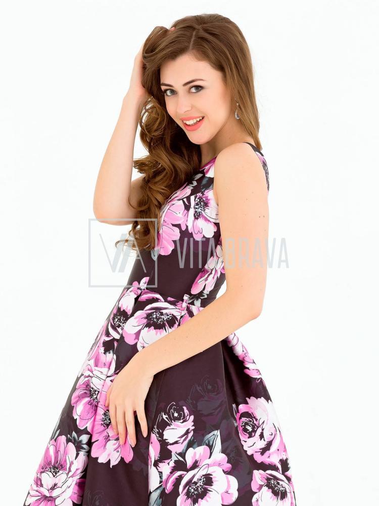 Вечернее платье MX4106 #1