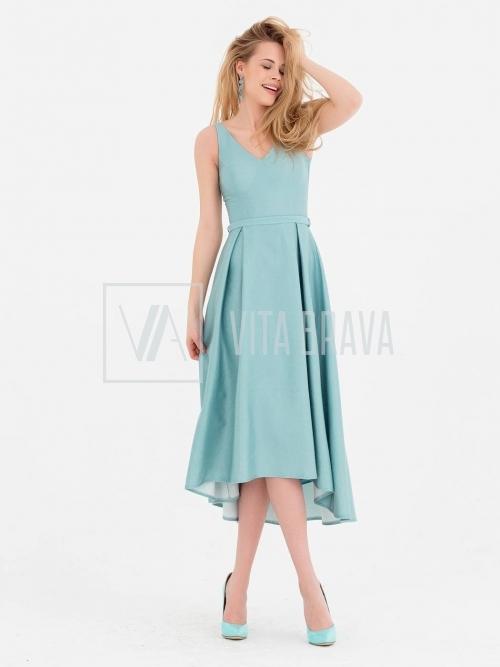 Вечернее платье MX4106F #1
