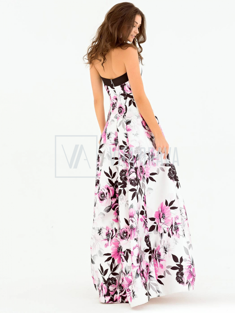Вечернее платье MX4112 #8