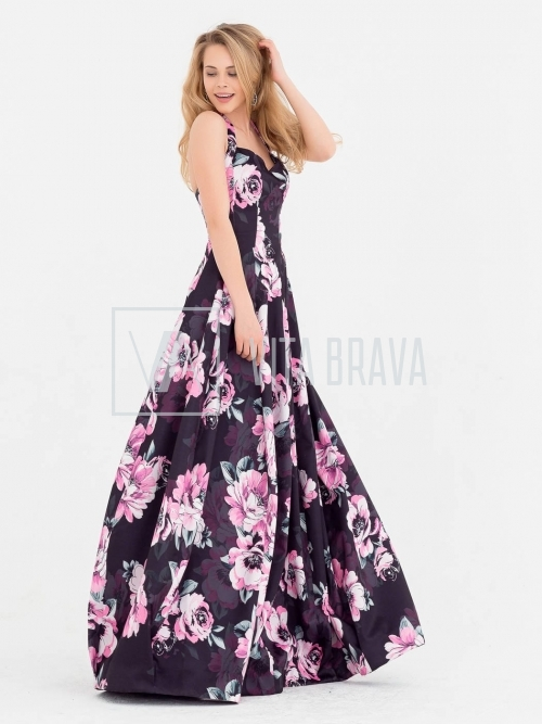 Вечернее платье MX4112 #7