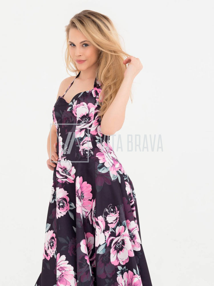 Вечернее платье MX4112 #5