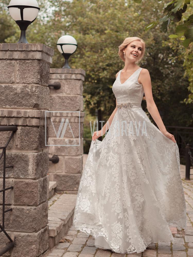 Свадебное платье MX4117 #2