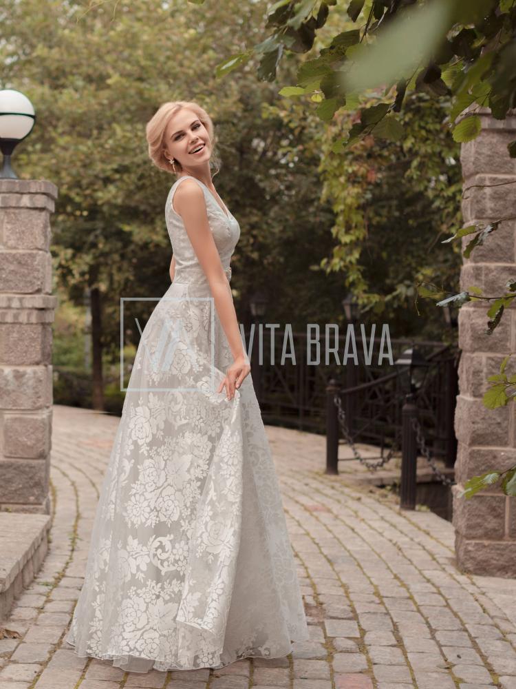 Свадебное платье MX4117 #3
