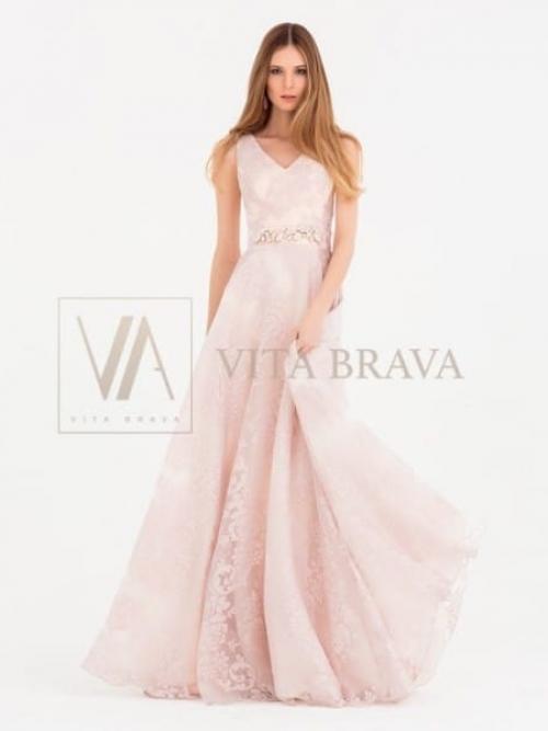 Свадебное платье MX4117F #3