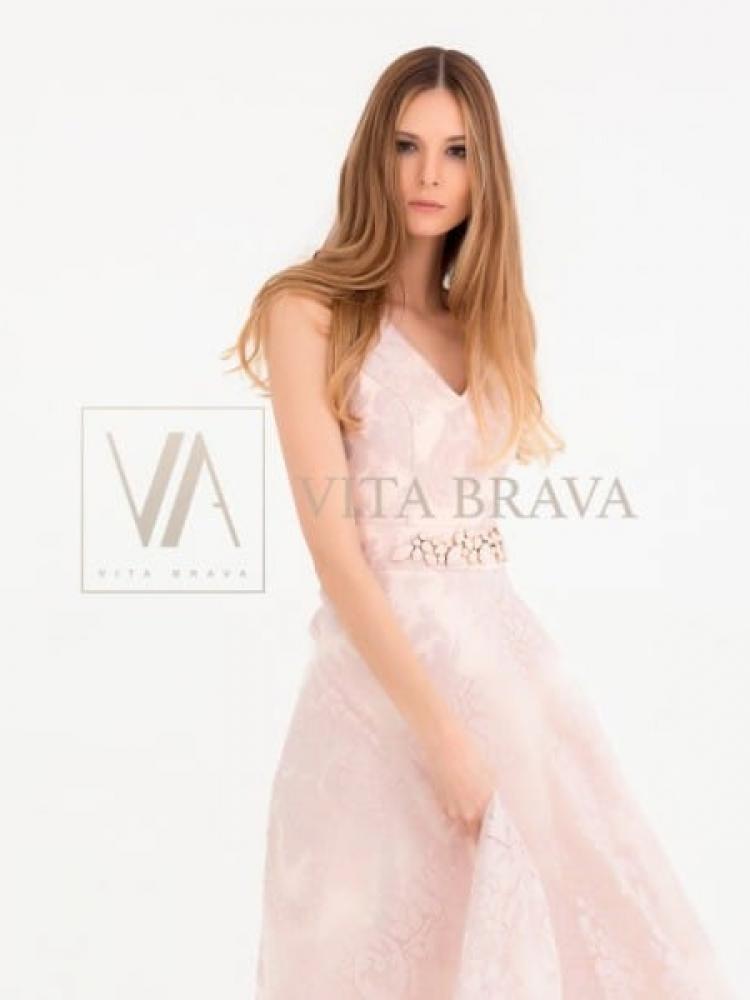 Свадебное платье MX4117F #2