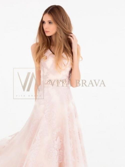 Свадебное платье MX4117F #1