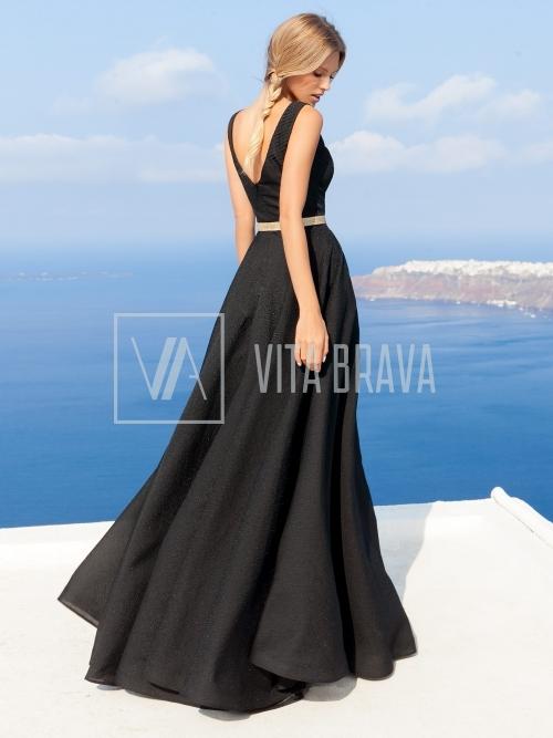 Вечернее платье MX4123B  #3