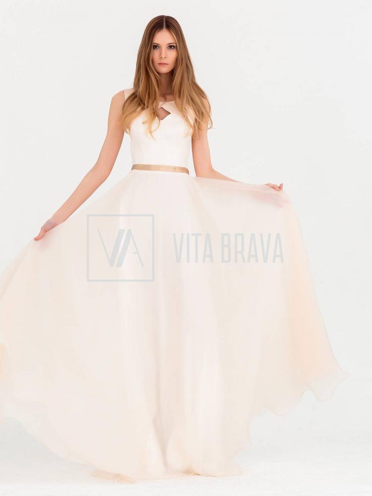 Свадебное платье MX4123F #2