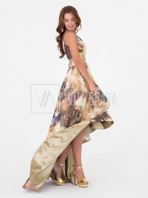 Вечернее платье МХ4134 #5