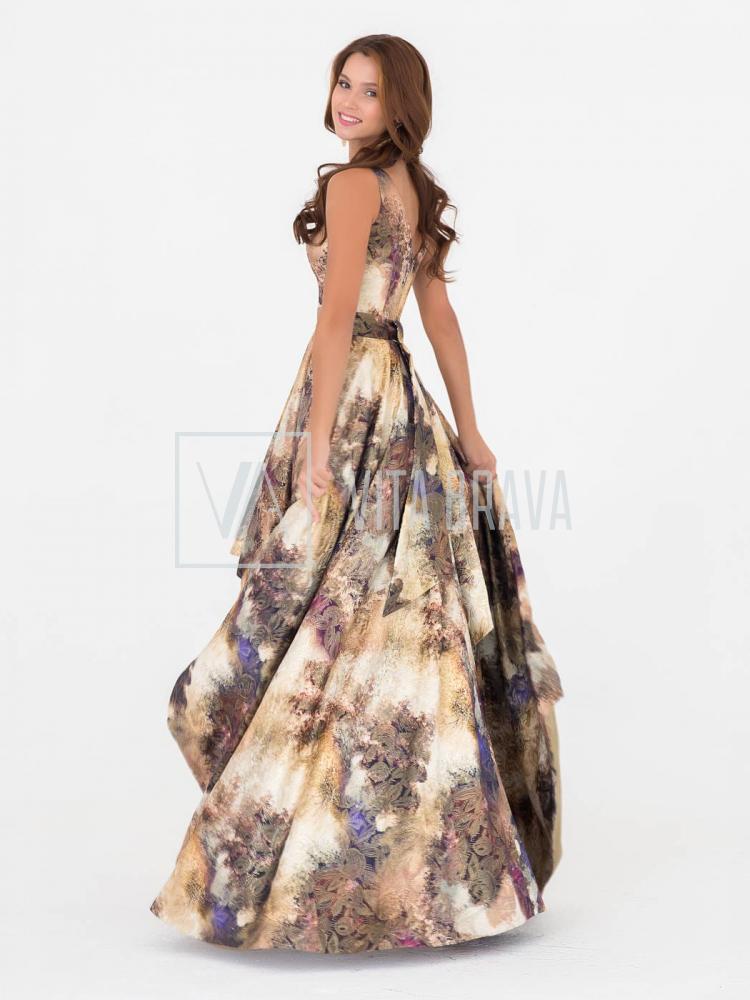 Вечернее платье МХ4134 #4