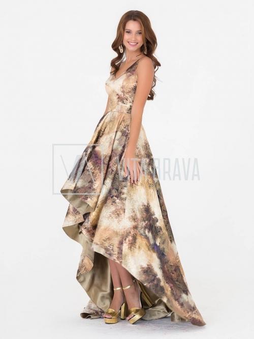 Вечернее платье МХ4134 #1