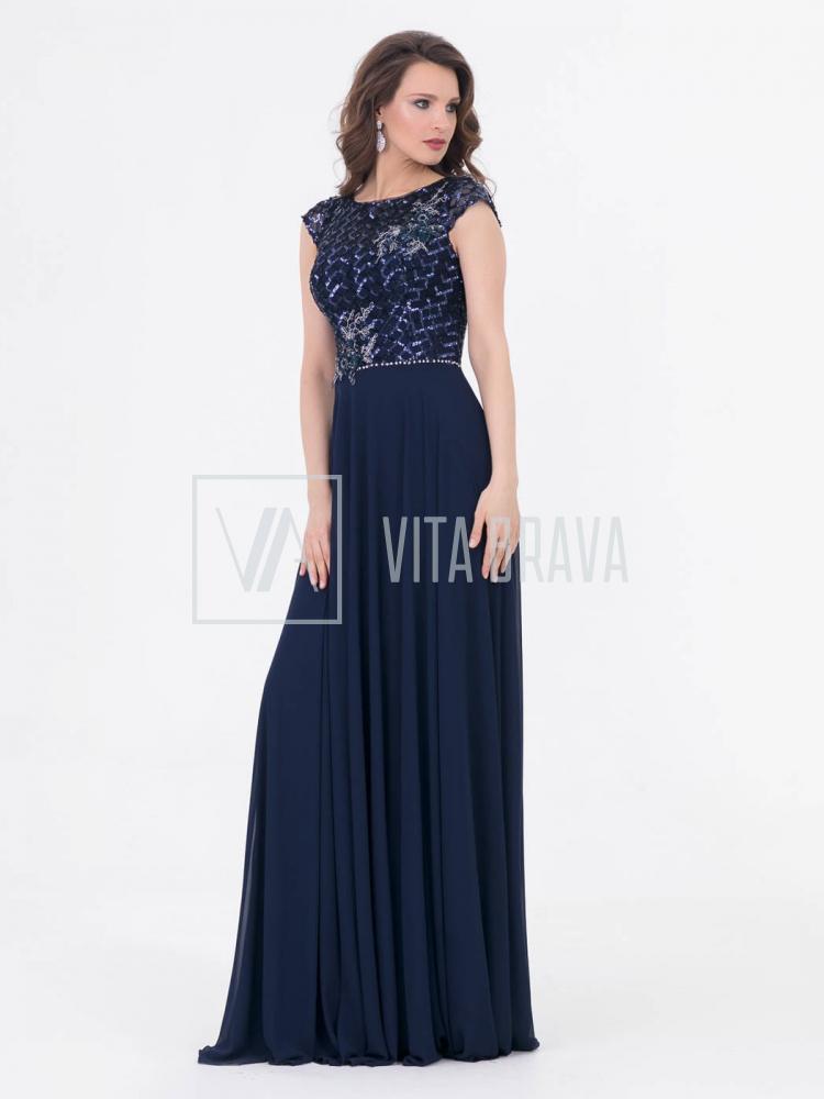 Вечернее платье MX4141F #1