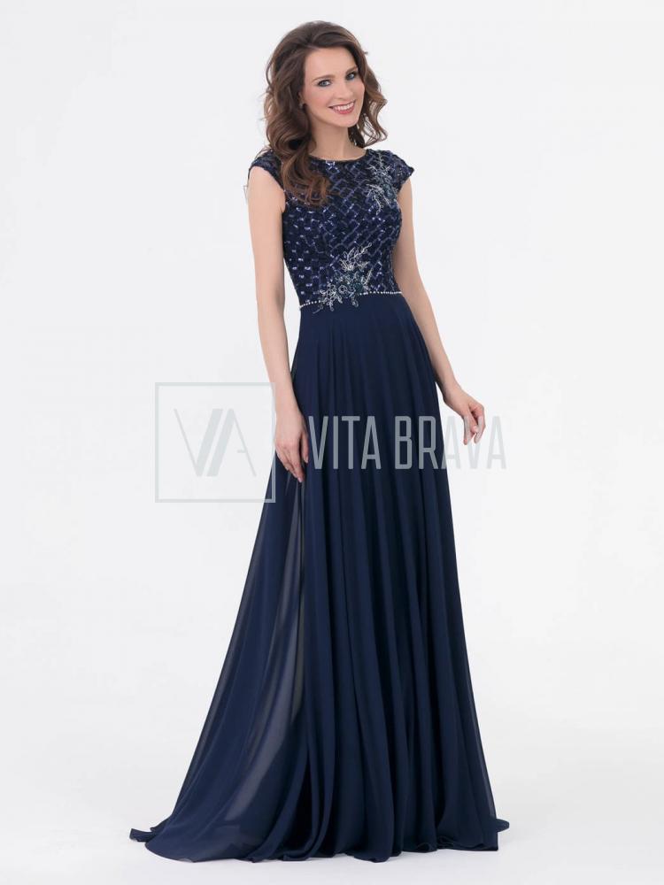 Вечернее платье MX4141F #3