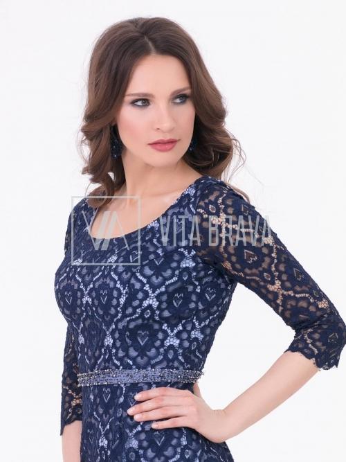 Вечернее платье MX4176F #3