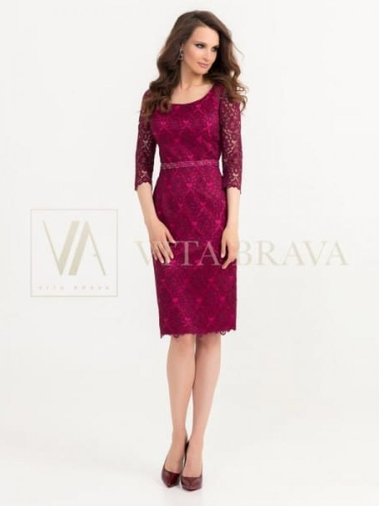 Вечернее платье MX4176a #2