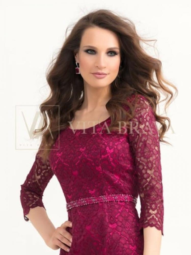 Вечернее платье MX4176a #1