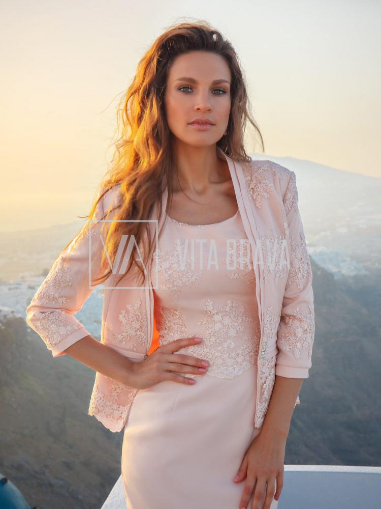 Свадебное платье MX4187F #2