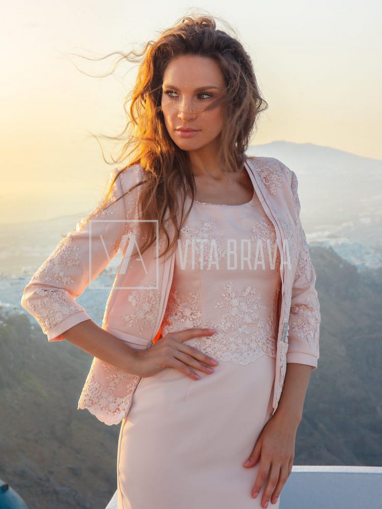 Свадебное платье MX4187F #3