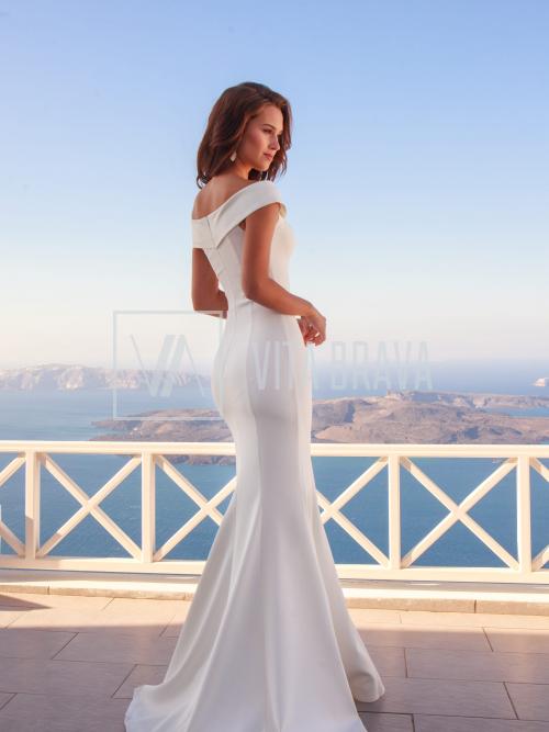 Свадебное платье MX4205a #2