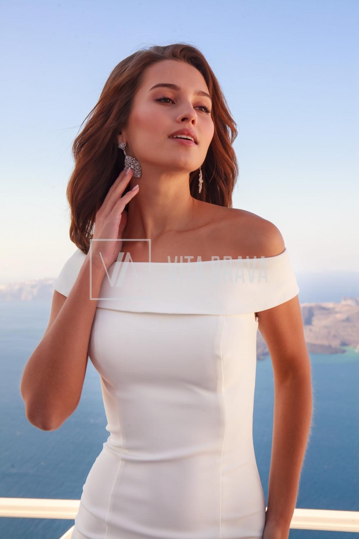 Свадебное платье MX4205a #1