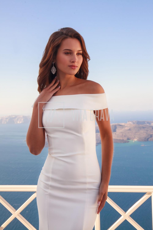 Свадебное платье MX4205a #3
