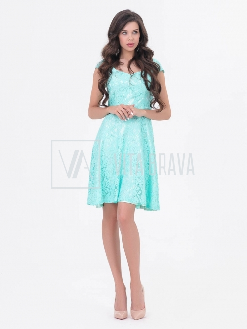 Вечернее платье MX4214F #1