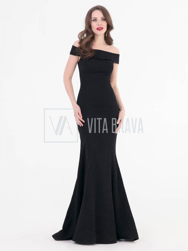 Вечернее платье MX4235F #1