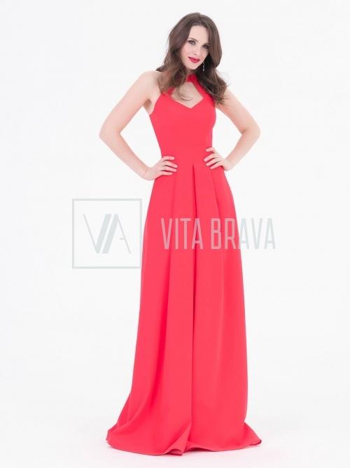 Вечернее платье MX4254F #2