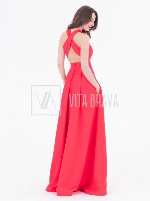 Вечернее платье MX4254F #1