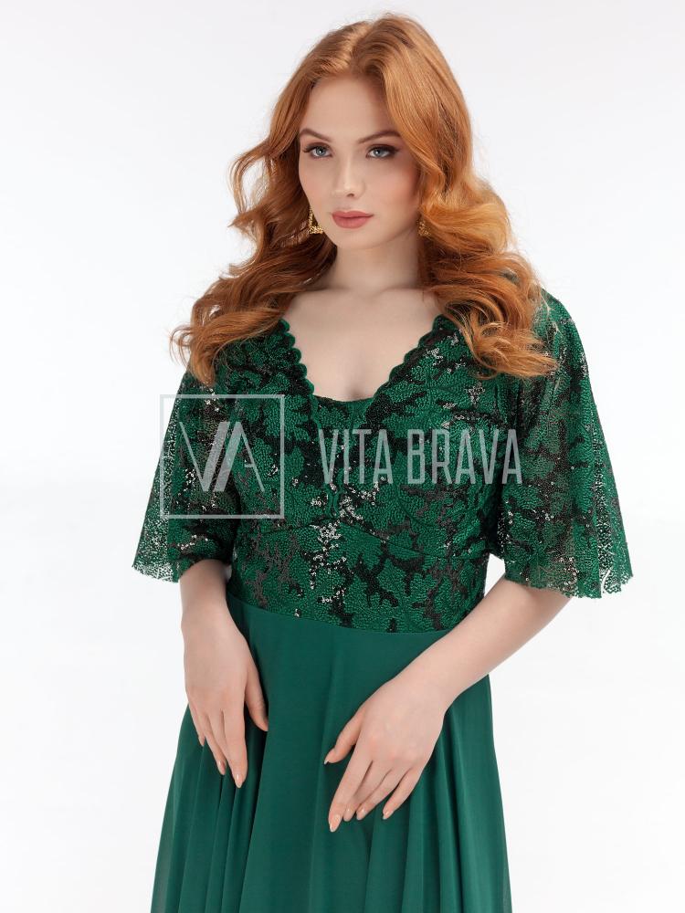 Вечернее платье MX4265R #2