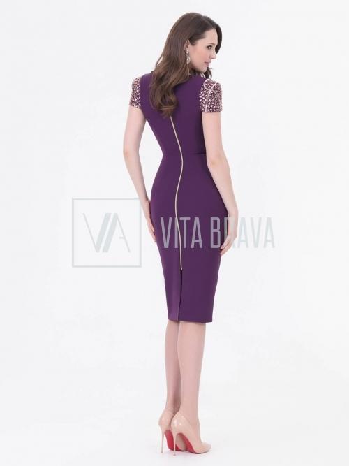 Вечернее платье MX4273F #2