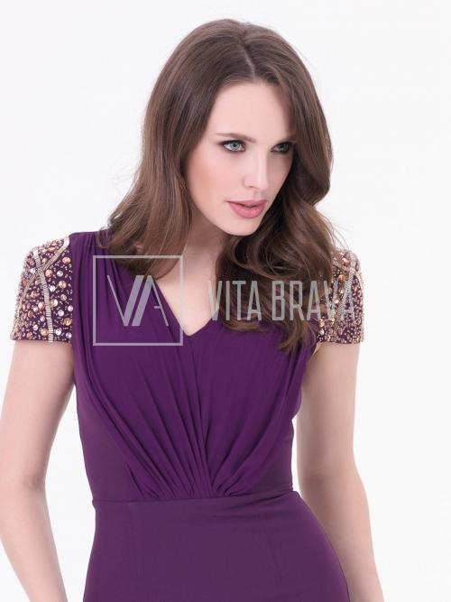 Вечернее платье MX4273F #3