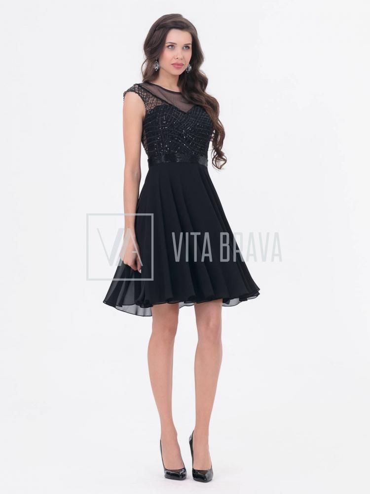 Вечернее платье MX4322 #3
