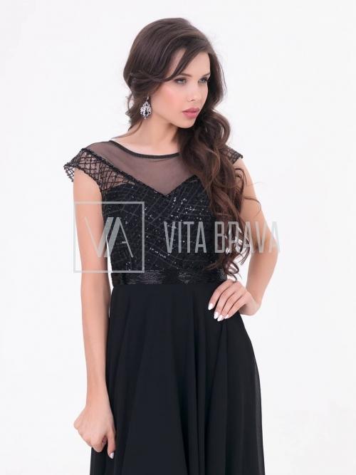 Вечернее платье MX4322 #4