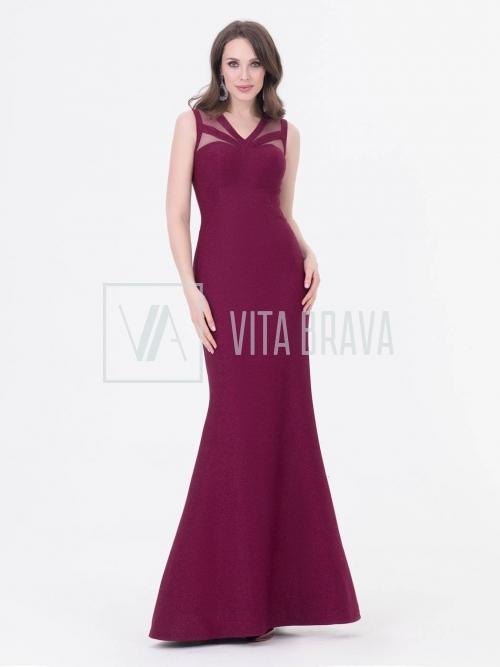 Вечернее платье MX4364F #3