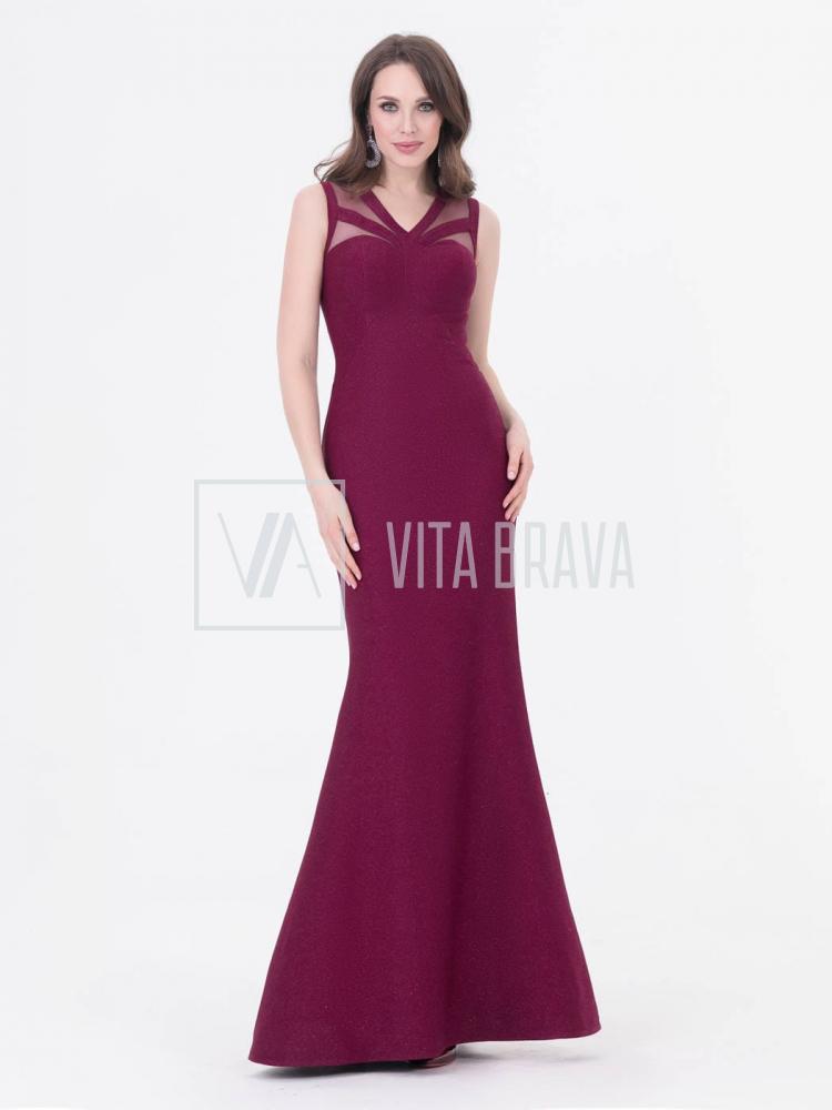 Вечернее платье MX4364F #1