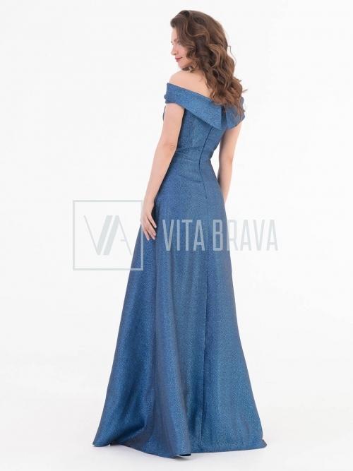 Вечернее платье MX4373F #2