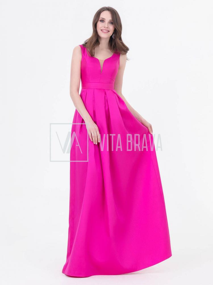 Вечернее платье MX4387F #2