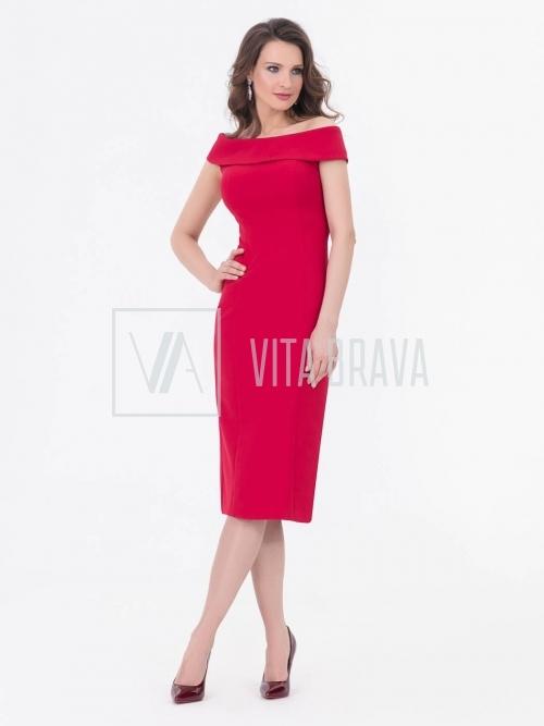 Вечернее платье MX4390F #1