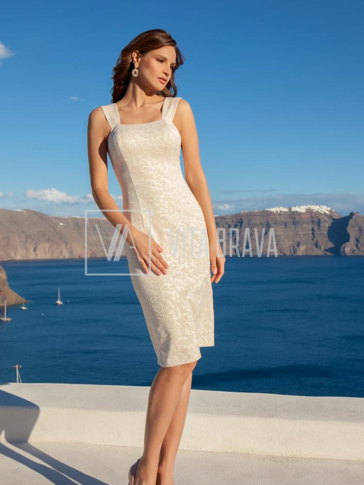Вечернее платье Vittoria4419a #1