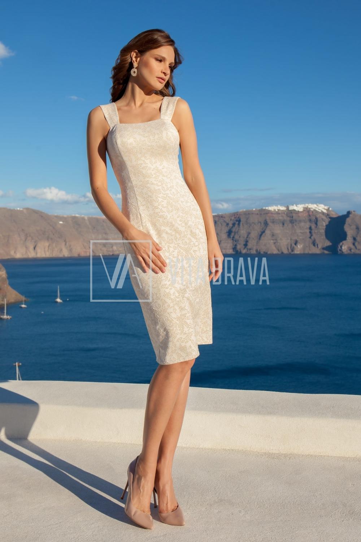 Вечернее платье MX4419a #3