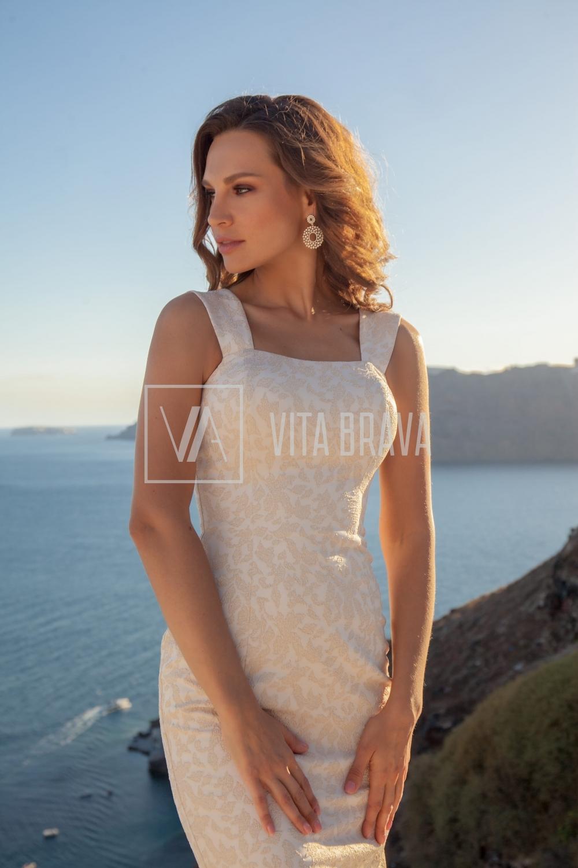 Вечернее платье MX4419a #1