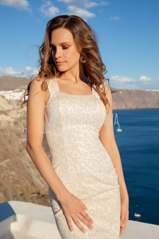 Вечернее платье MX4419a #2