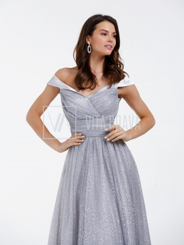Вечернее платье MX4632 #1