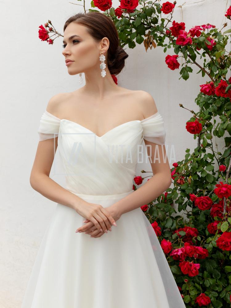 Свадебное платье Malia2092A #2