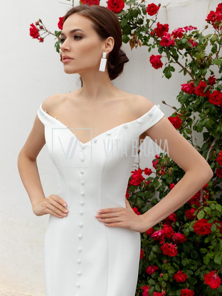 Свадебное платье Malia2156 #3