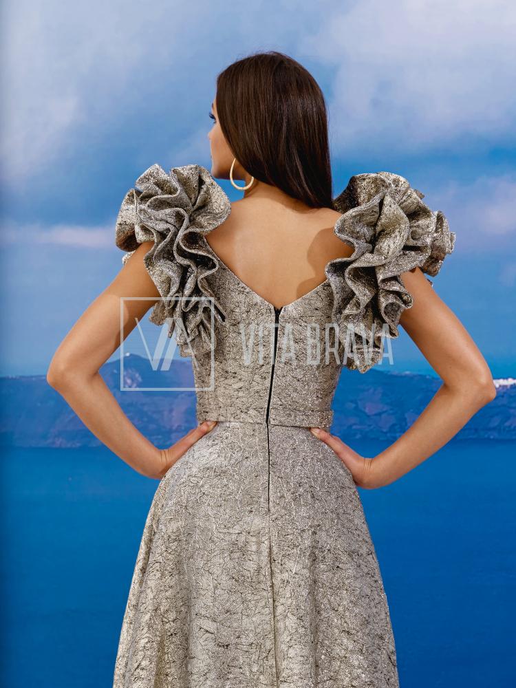 Свадебное платье Malia2513A #2